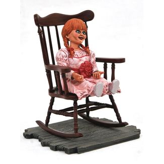 Figura Annabelle The Conjuring Universe Horror Movie Gallery