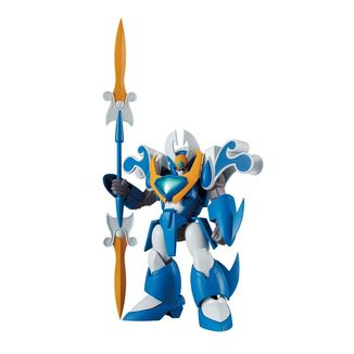 Aquabeat Figure Mado King Granzort Variable Action