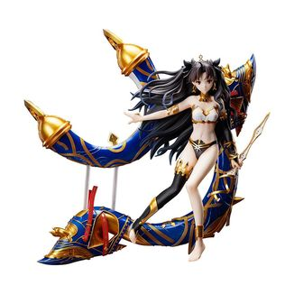 Figura Archer Ishtar Fate Grand Order Absolute Demonic Front Babylonia