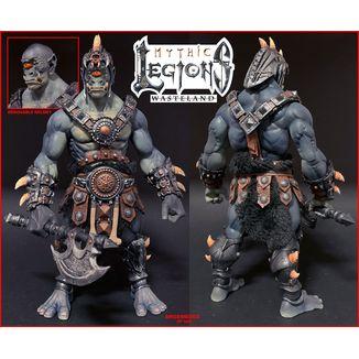 Figura Argemedes Mythic Legions Wasteland