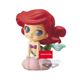 Ariel Figure Disney Sweetiny Petit