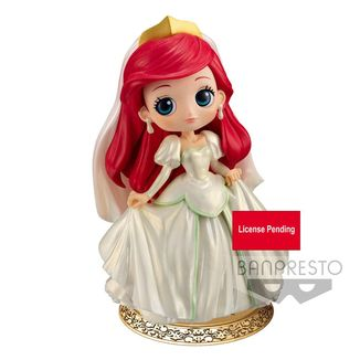 Ariel Dreamy Style Figure Disney Q Posket Special Collection
