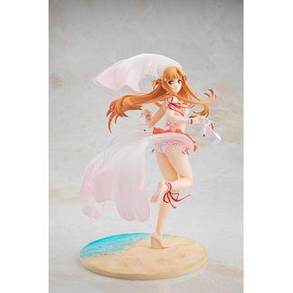 Figura Asuna Summer Wedding Sword Art Online