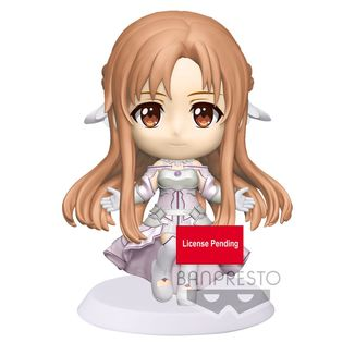 Figura Asuna Sword Art Online Alicization War of Underworld ChiBi Kyun