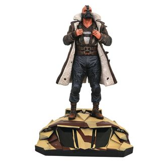 Bane The Dark Knight Figure DC Comics Gallery