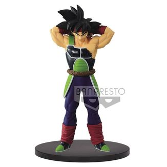 Bardock Figure Dragon Ball Z Creator X Creator