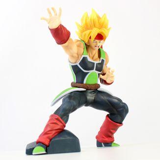 Figura Bardock SSJ Dragon Ball Z Posing Series