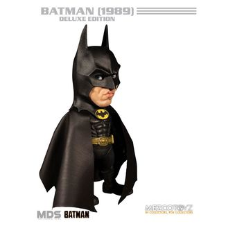 Batman 1989 Figure Batman MDS Deluxe