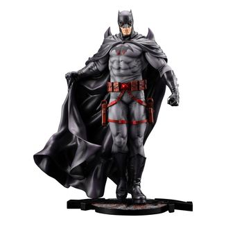 Figura Batman Thomas Wayne DC Comics ARTFX Elseworld Series