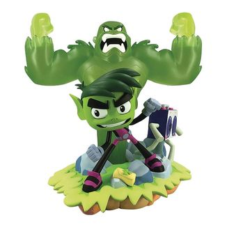 Beast Boy Figure Teen Titans Go DC Gallery