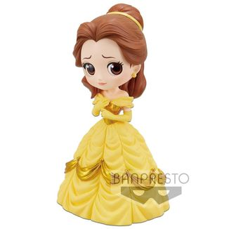 Belle Figure Disney Q Posket
