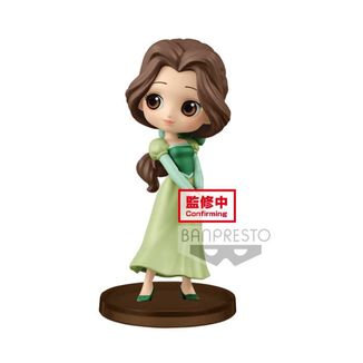 Figura Bella Version B Disney Q Posket Petit Story of Belle