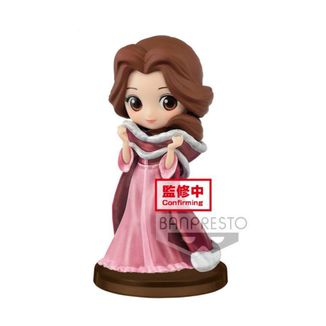 Figura Bella Version C Disney Q Posket Story of Belle
