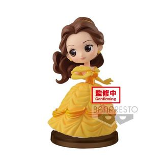 Figura Bella Version D Disney Q Posket Story of Belle