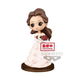 Figura Bella Version E Disney Q Posket Story of Belle