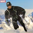 Figura Black Bolt & Lockjaw Marvel Universe