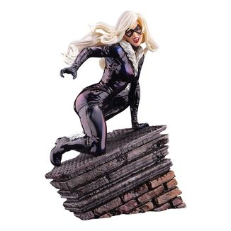 Figura Black Cat Marvel Universe ARTFX Premier