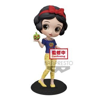 Snow White Avatar Style Figure Disney Characters Q Posket