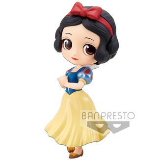 Figura Blancanieves Disney Characters Q Posket