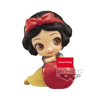 Snow White Figure Disney Sweetiny Petit