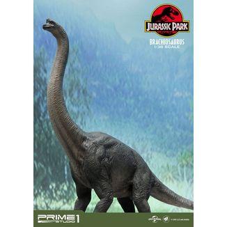 Brachiosaurus Figure Jurassic Park Prime Collectibles