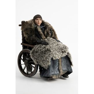 Bran Stark Figure Game of Thrones
