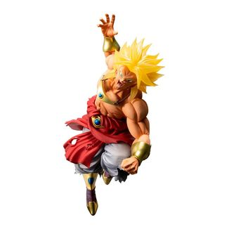 Broly SSJ 94' Figure Dragon Ball Z Ichibansho