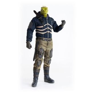 Caiman Anime Version Figure Dorohedoro