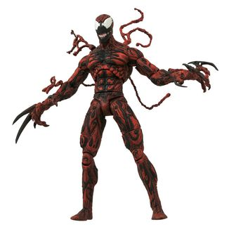 Carnage Figure Marvel Select