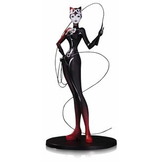 Figura Catwoman By Sho Murase DC Artists Alley