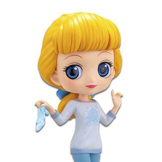 Cinderella Figure Avatar Style Disney Q Posket Ver A