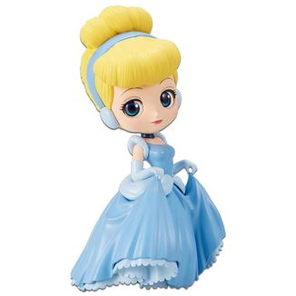 Cinderella Figure Disney Q Posket