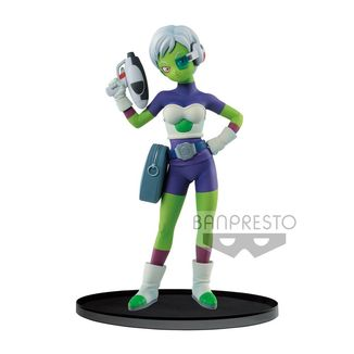 Figura Cheelai Dragon Ball Super BWFC Special