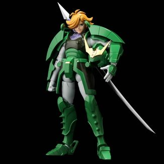 Figura Choudan Kadou Sage of the Halo Ronin Warriors