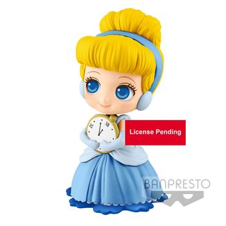 Figura Cinderella version A Disney Q Posket Sweetiny