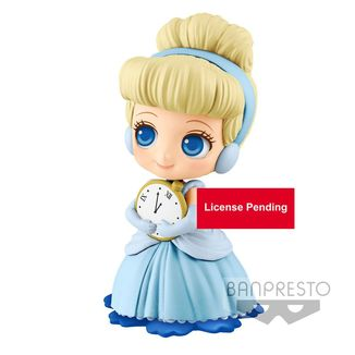 Figura Cinderella version B Disney Q Posket Sweetiny