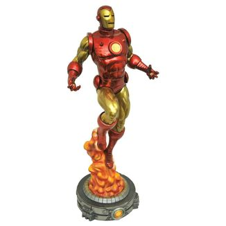Figura Classic Iron Man Marvel Gallery
