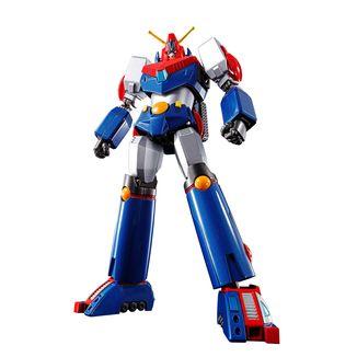 Combattler V Figure Choudenji Robo Combattler V Soul of Chogokin GX-90