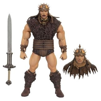 Figura Conan El Barbaro Ultimates