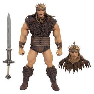 Figura Conan El Barbaro Ultimates