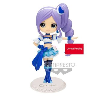 Cure Berry Version A Figure Fresh Pretty Cure Q Posket