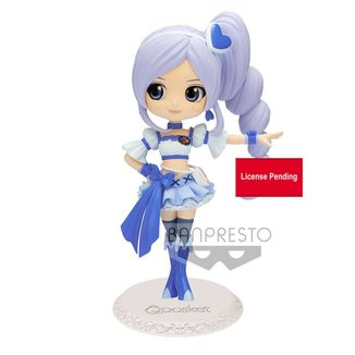 Figura Cure Berry Version B Fresh Pretty Cure Q Posket