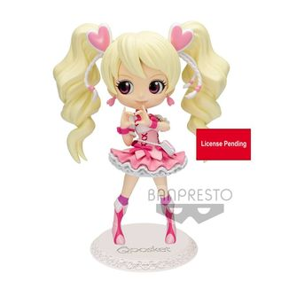 Figura Cure Peach Version B Fresh Pretty Cure Q Posket