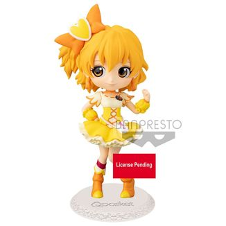 Figura Cure Pine Fresh Pretty Cure Q-Posket