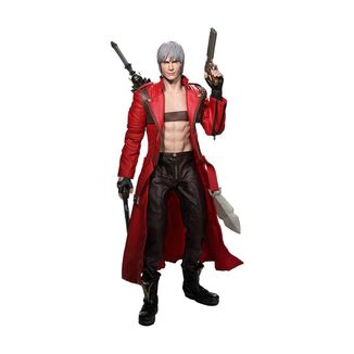 Dante Figure Devil May Cry 3