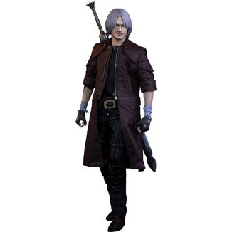 Dante Figure Devil May Cry 5