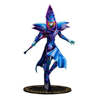 Figura Dark Magician Yu-Gi-Oh! ARTFXJ