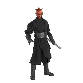 Darth Maul Duel on Naboo Figure Star Wars Episode I