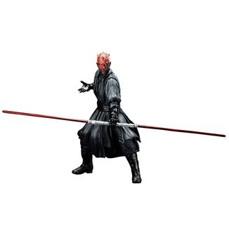 Darth Maul Figure Star Wars ARTFX+