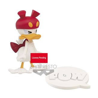 Figura Donald Disney Characters Mickey Shorts Collection